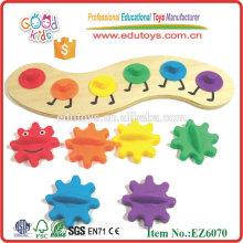 Juguetes educativos del juguete del bebé