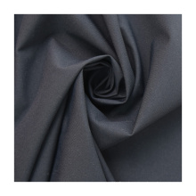 High Quality Composite Membrane Polyester Fabric Waterproof 100% Polyester Memony Fabric Woven Plain Dyed Water Resistant Black