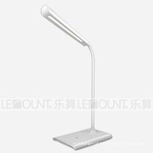 Lâmpada de mesa LED com carregador sem fio (LTB105W)