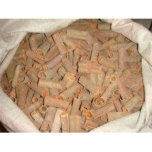 Cigarros de canela de alta qualidade