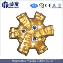 PDC Bit for Oil&Gas Well Drilling/PDC Bit/ PDC Drill Bit/Matrix Body PDC Bit