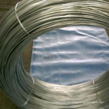 Cable de comunicación Cable de acero recubierto de zinc para conductores trenzados