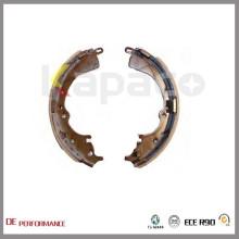 Chaussures de frein de course Kapaco Chaussures de frein semi-métalliques OE 044950K120 pour TOYOTA