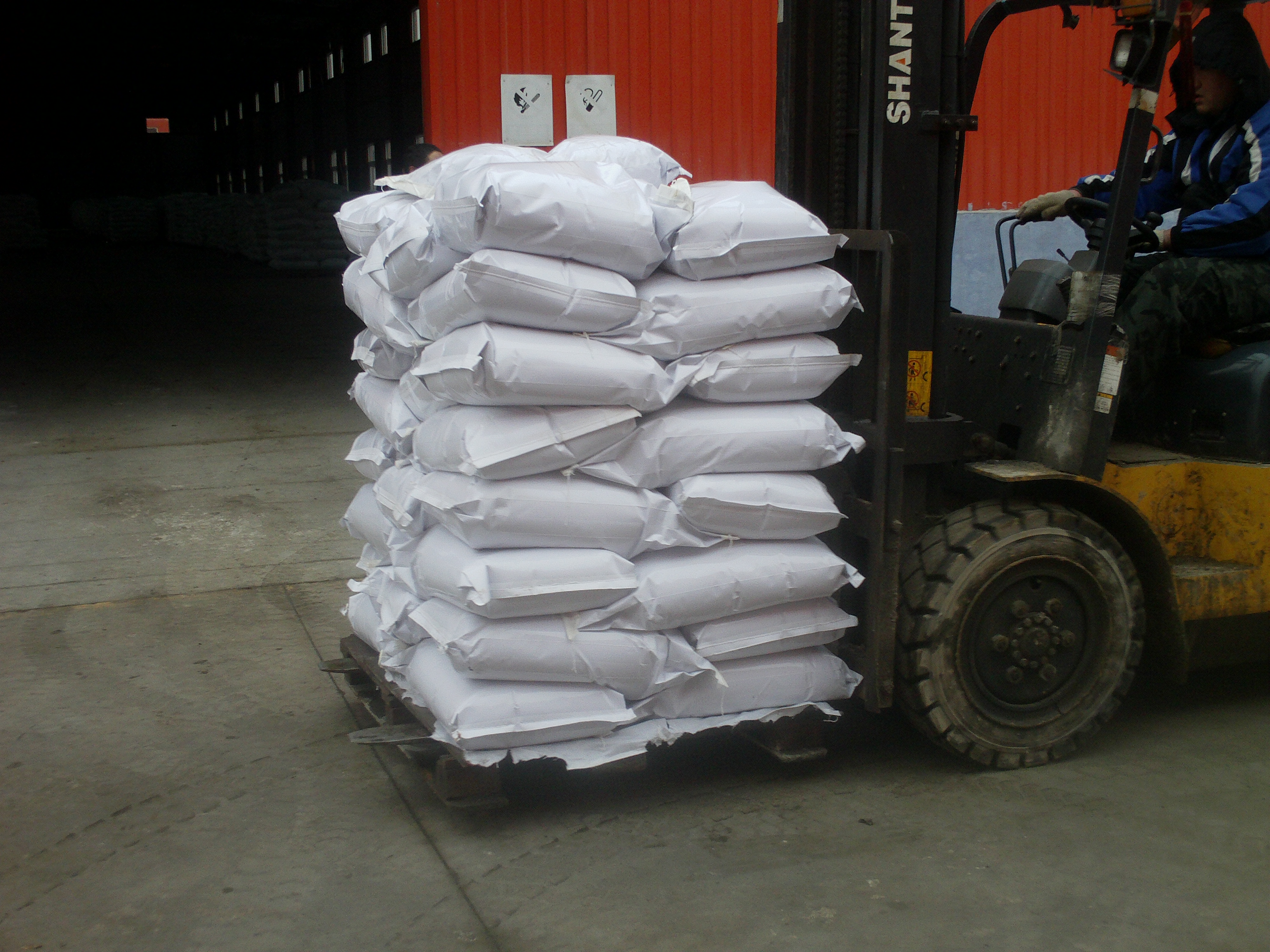 feed grade garlicin powder