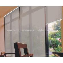 persianas de rodillo horizontales de alta calidad de la tela del precio barato