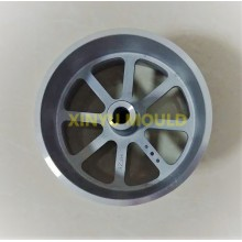Aluminium alloy Wheel HPDC die