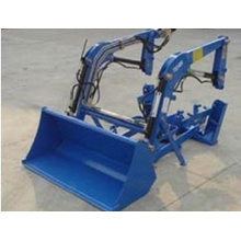 Hot Selling Farm Tractor Front Loader
