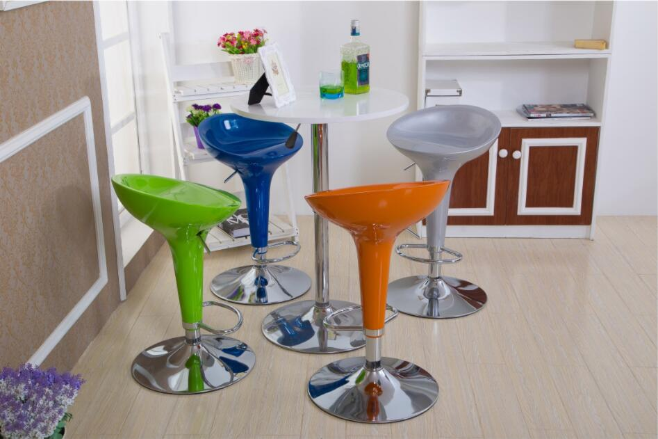 Plastic Bar Chair