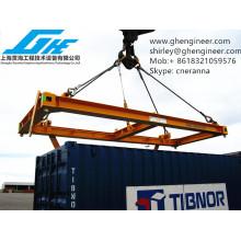 40-футовый контейнерный разбрасыватель полуавтоматический