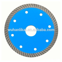 Hubei high profit margin products diamond saw blade for granite,tiles,ceramic,concrete