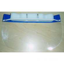 Disposable Anti-Fog Full Face Shield, Medical Face Protection Shield