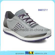 High Qualtiy Invierno Golf Zapatos
