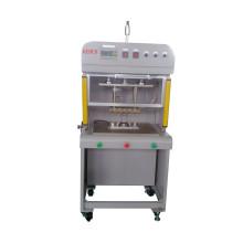 Heißschmelzschweißmaschine