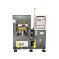 63T intelligent Silicone Rubber Hydraulic Press Machine