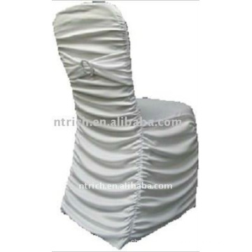 Tampa bonita / maravilhosa da cadeira, tampa da cadeira de Lycra, tampa da cadeira do casamento