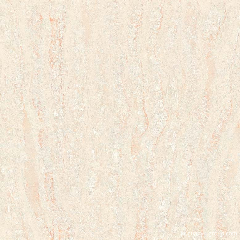 Pink Novona Polished Porcelain Tile
