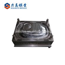 Molde de inyección respetuoso del medio ambiente de la bañera del molde plástico de la bañera del fabricante profesional de China
