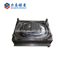 China Professional Manufacturer Plastic Baby Tub Mould Eco-Friendly Bathtub Injection Mould