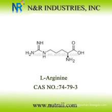 bulk l-arginine price 74-79-3