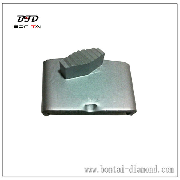 HTC Quick Change Grinding pad for Concrete Grinding