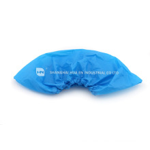 Disposable anti-slip non woven shoes sover