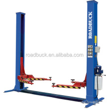 Factory price cheap 2 post car lift for summer promotion