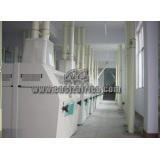 High Quality Maize Grain Flour Mill