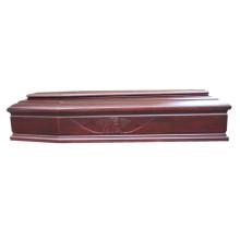 Escultura e escultura caixões