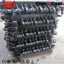 Djb600 / 470 Metal Articulado Telhado Feixe de 600mm