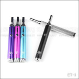 2014 high quality e cigarette ET-I e sigarette ego refillable atomizer