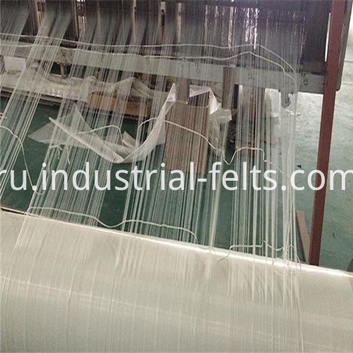 Polyester Monofilament Screen Print Mesh