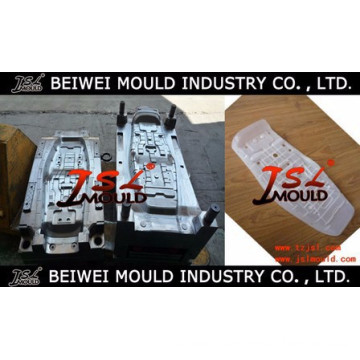 High Quality Plastic Motorcycle Seat Mould