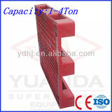 Best Quality Virgin HDPP Plastic Pallets For Sale