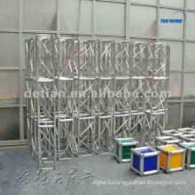 Trade show booth portable used aluminum truss truss, wedding truss