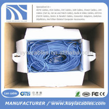 1000ft UTP cat5e cat6e Ethernet Network Lan Cable 300m