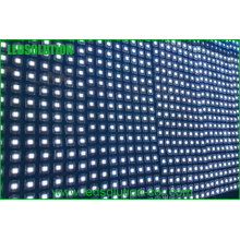Pantalla LED DOT flexible P40