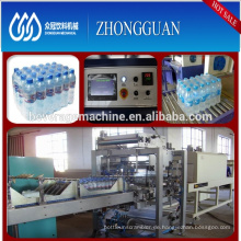 High Quality PE Film Shrink Wrap Packaging Machine