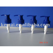 Liquid soap pump