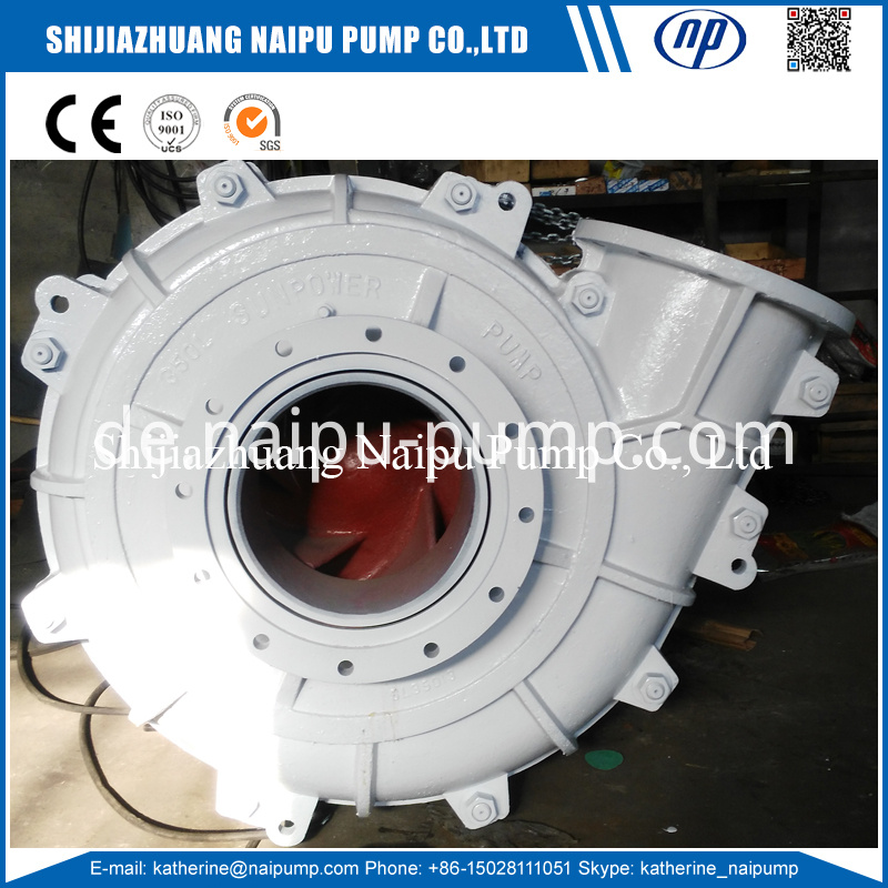 350sl Slurry Pump