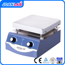 Agitateur à plaque chauffante JOAN Laboratory