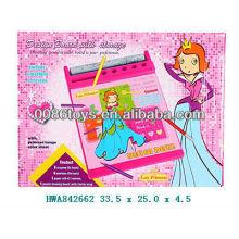 Рекламный подарок для детей, Книжка-раскраска для детей, Раскраска высокого качества