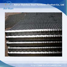 Heavy Mining Screen Mesh for Vibrating Wire Mesh