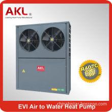 Heat Pump, Low Temp Heat Pump, -25degree Low Temp