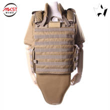 Full Protection S-XXL For Full Body Armor Anti Riot Suit