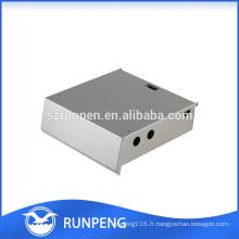 Emboutissant la pièce en métal de précision d'acier inoxydable d'OEM