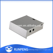 Stamping Customized High Precision Aluminium Electronic Cases