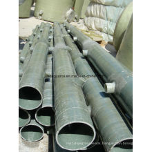 Fiberglass Spraying Pipe Featured by Corrosion Resistance