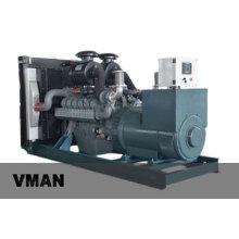 Gerador Diesel Vman Power Genset