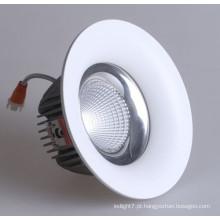 Luz LED COB LED Luz de teto LED Downlight