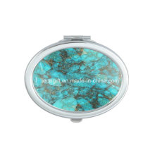 Customized Amazing Metal Cosmetic Mirrors for Advertisement